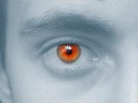 Il mio occhio... più o meno :D