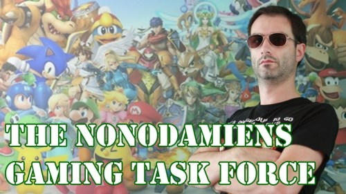 The nonodamiens gaming task force