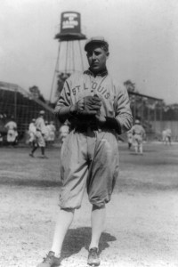 Earl Hamilton threw the first no-hitter for the Orioles/Browns franchise.