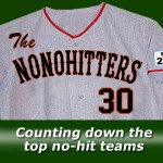 The NoNoHitters 30