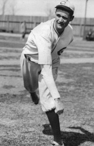 Dave Davenport pitched the fifth (and final) no-hitter in the Federal League for the St. Louis Terriers.