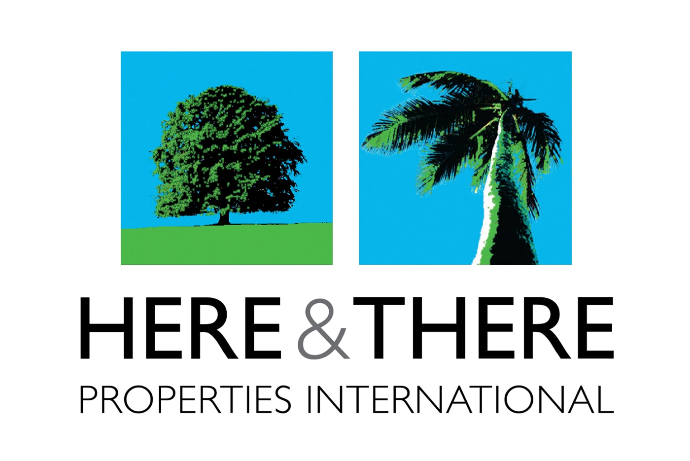 Here & There Properties International