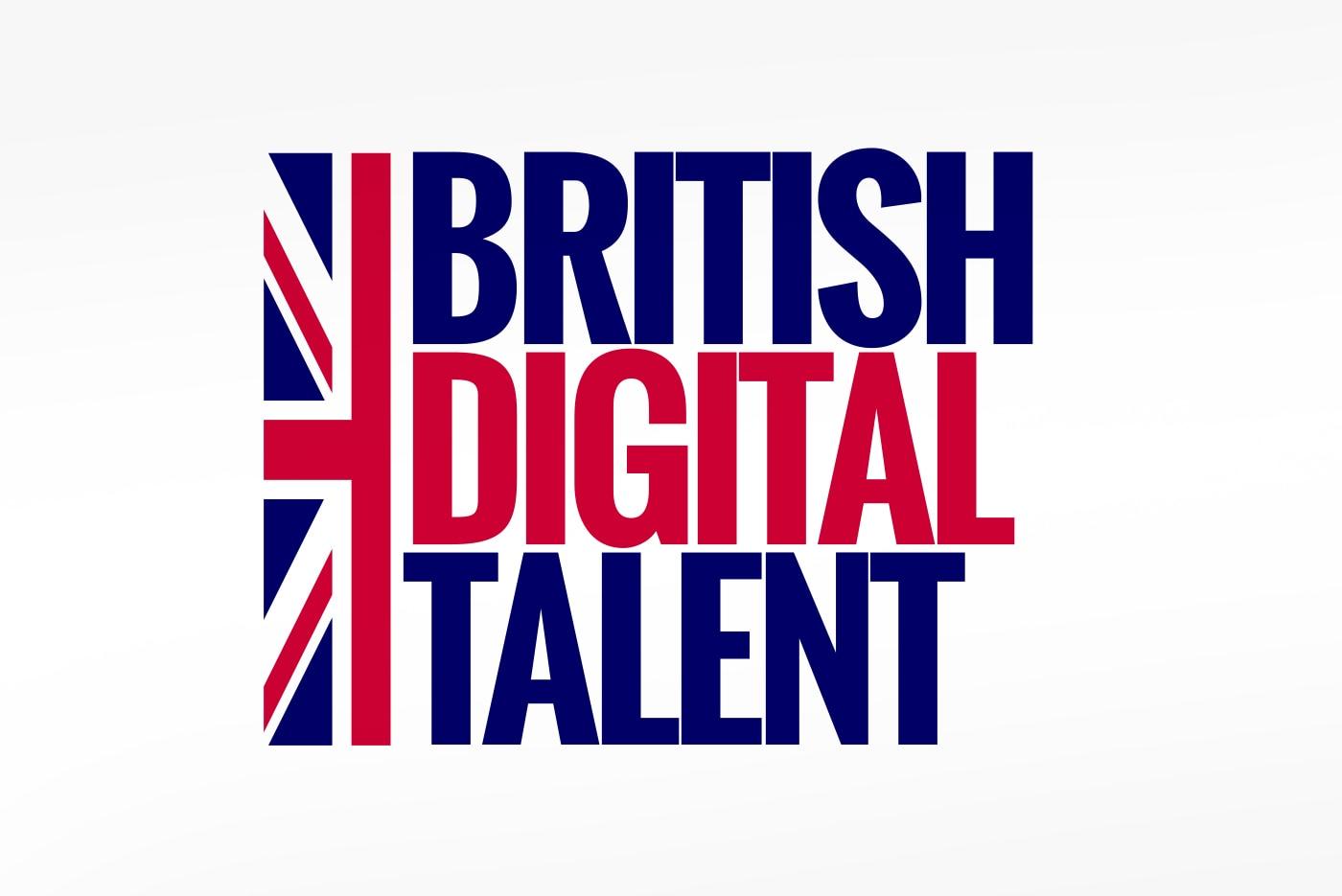 British Digital Talent