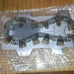 Dryer Heating Element