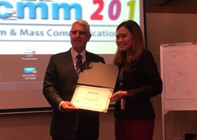 jynea award