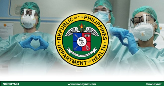 DOH hiring health care workers under Bayanihan 2