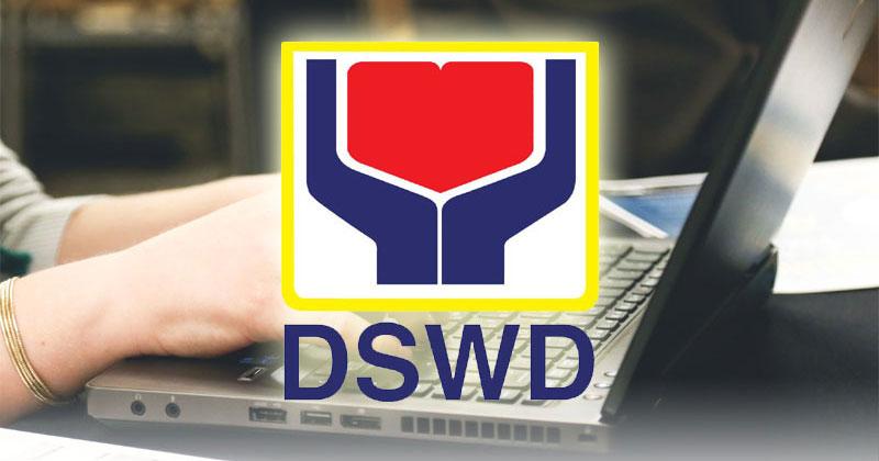 DSWD hiring staff