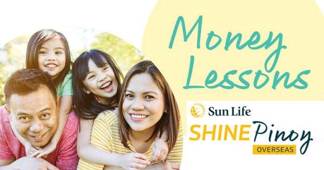 Sun Life Shine Pinoy Program
