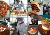 TIIC Molo Culinary Arts training