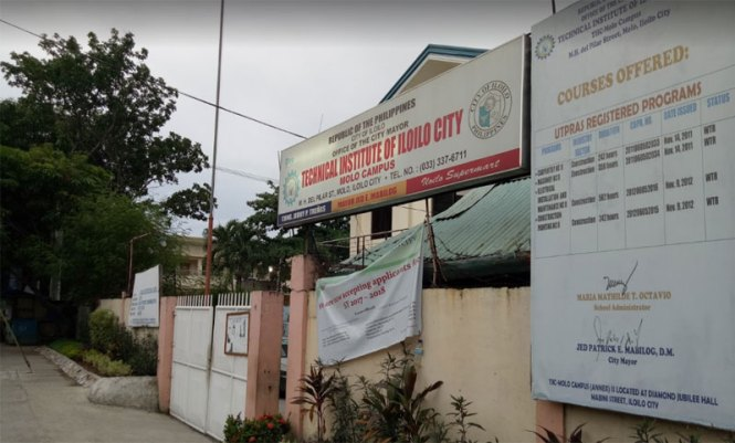 TIIC Molo Campus