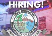 Buenavista, Guimaras job hiring.