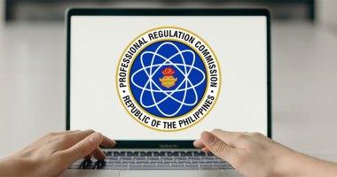 PRC online board examinations.