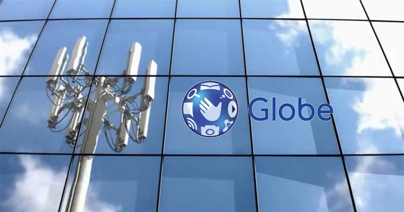 Globe Telecom cell site