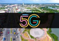 5G is now in Iloilo City
