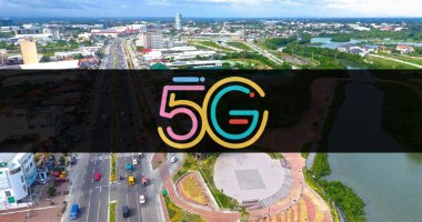 5G is now in Iloilo City