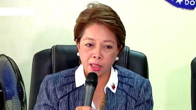 CSC Commissioner Aileen Lizada on Civil Service Online Exam.