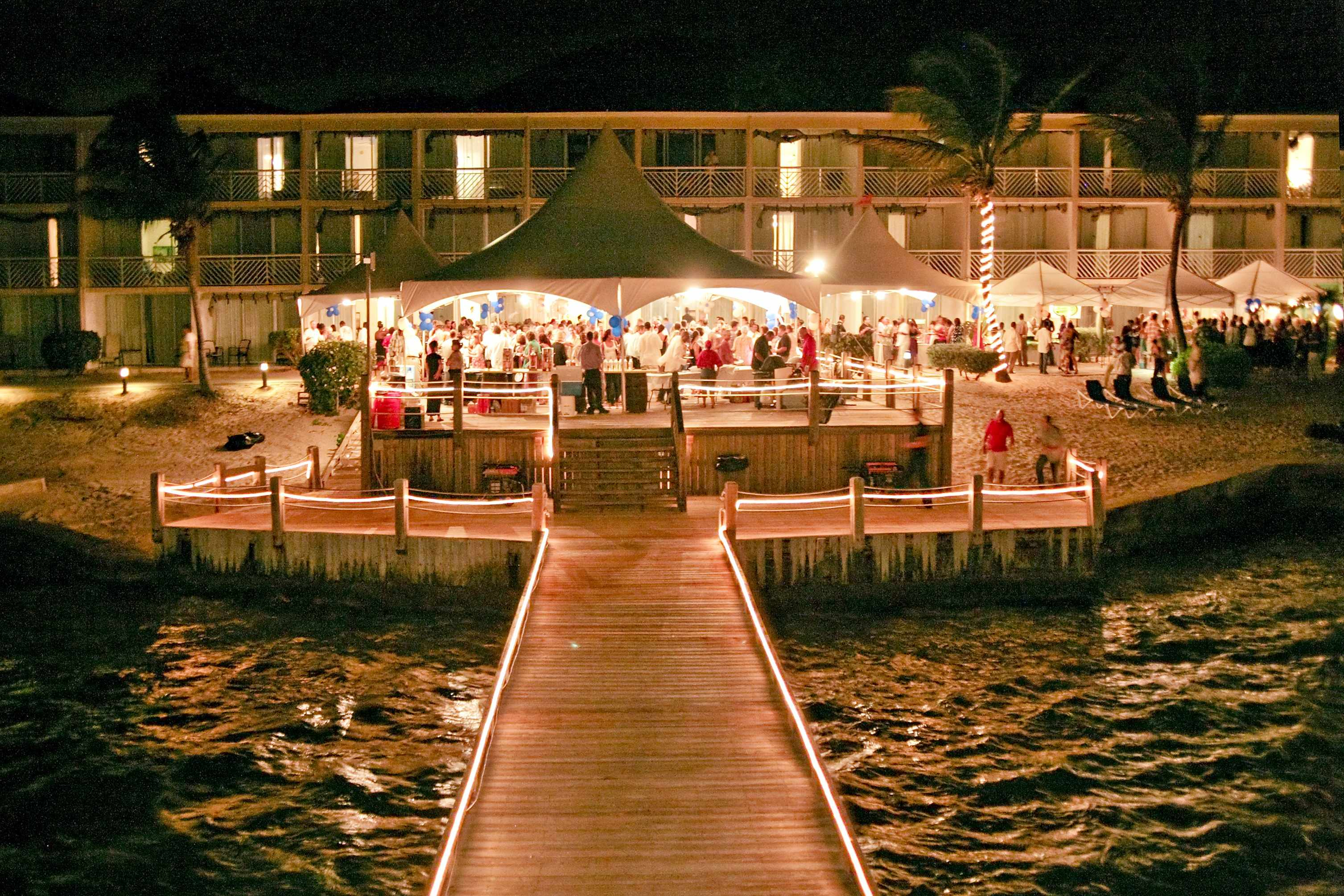 St. Croix Food and Wine Experience