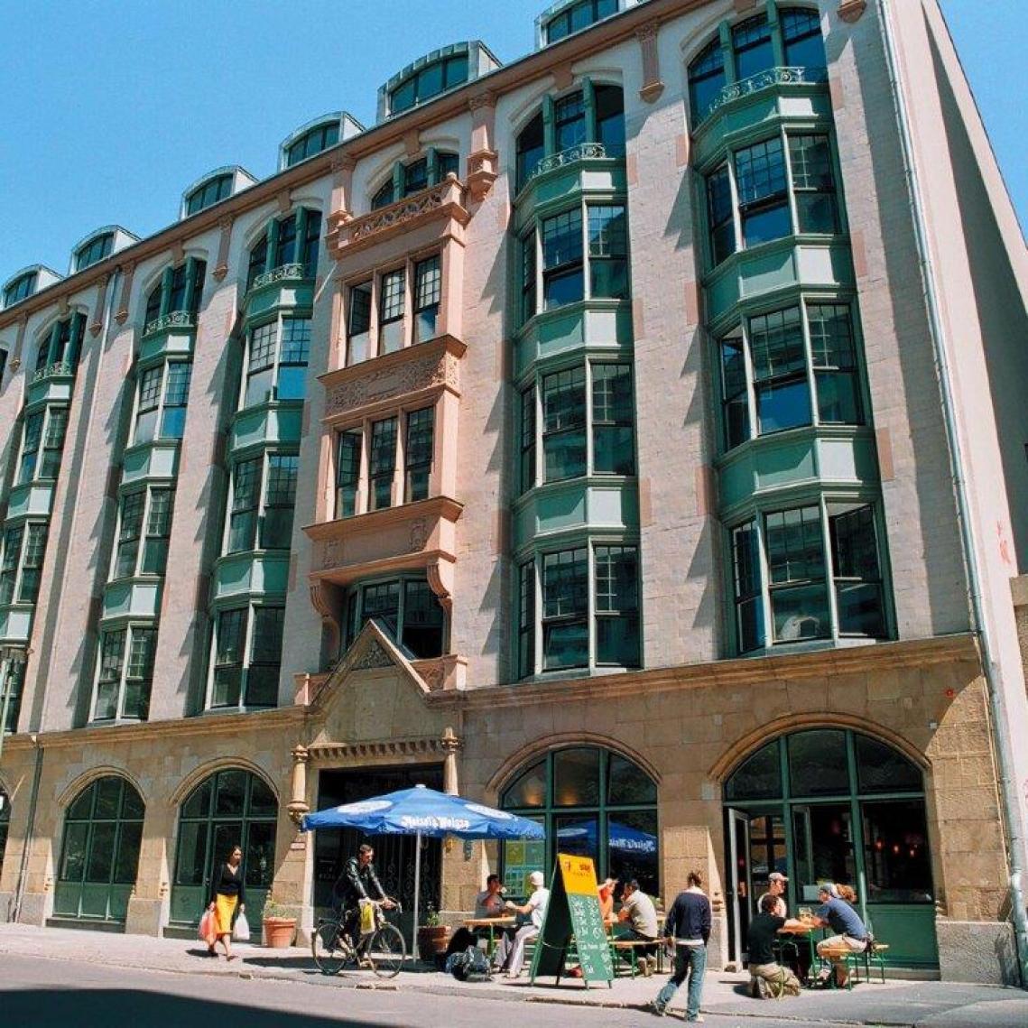 Berin Hostel
