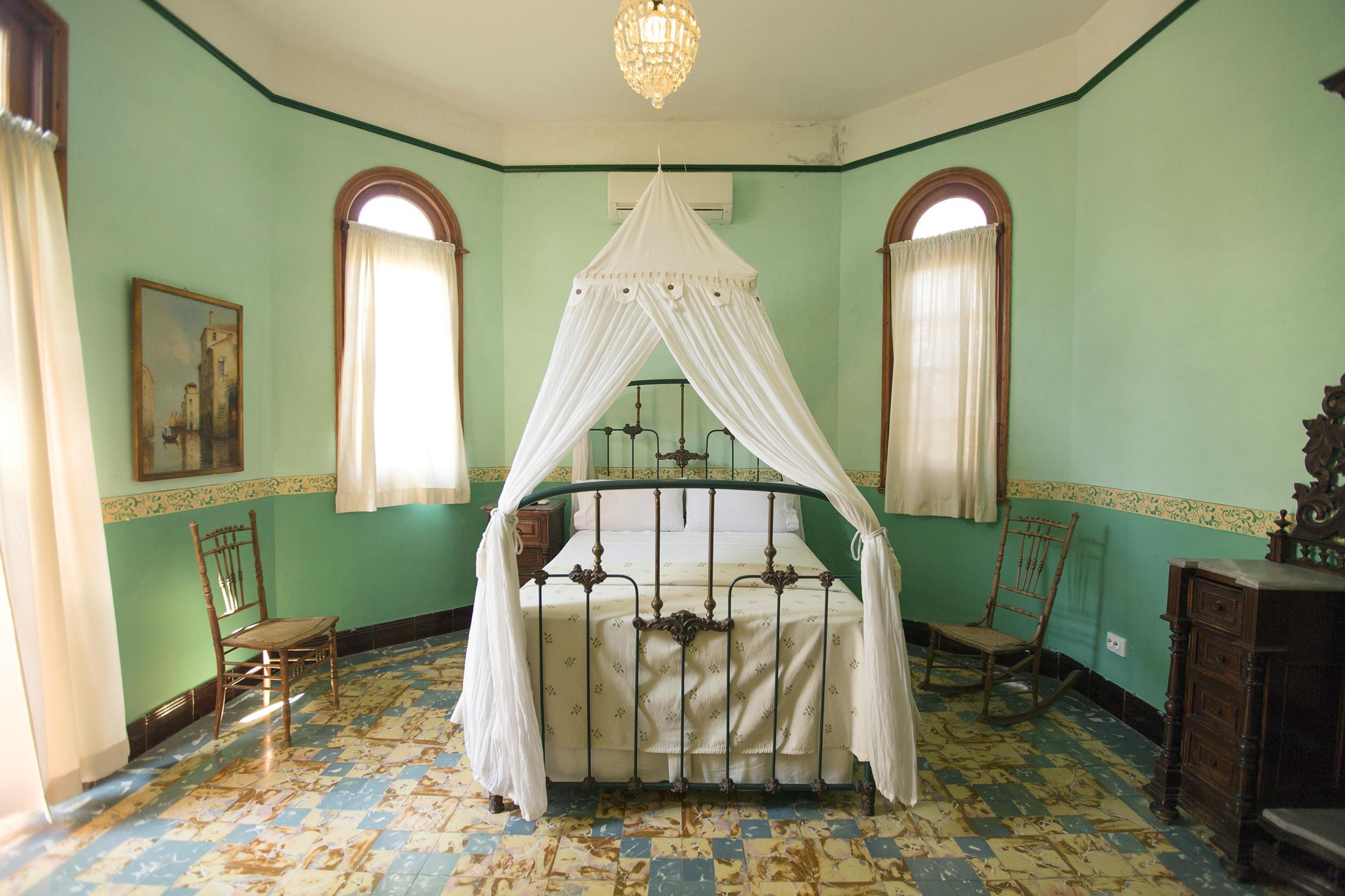 Airbnb Havana