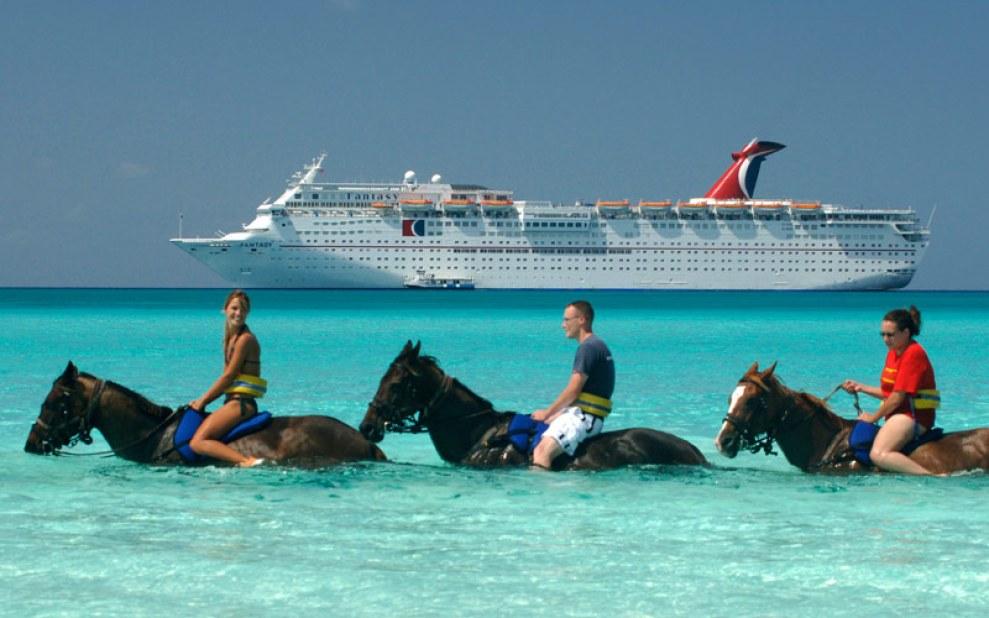 Carnival Bahamas