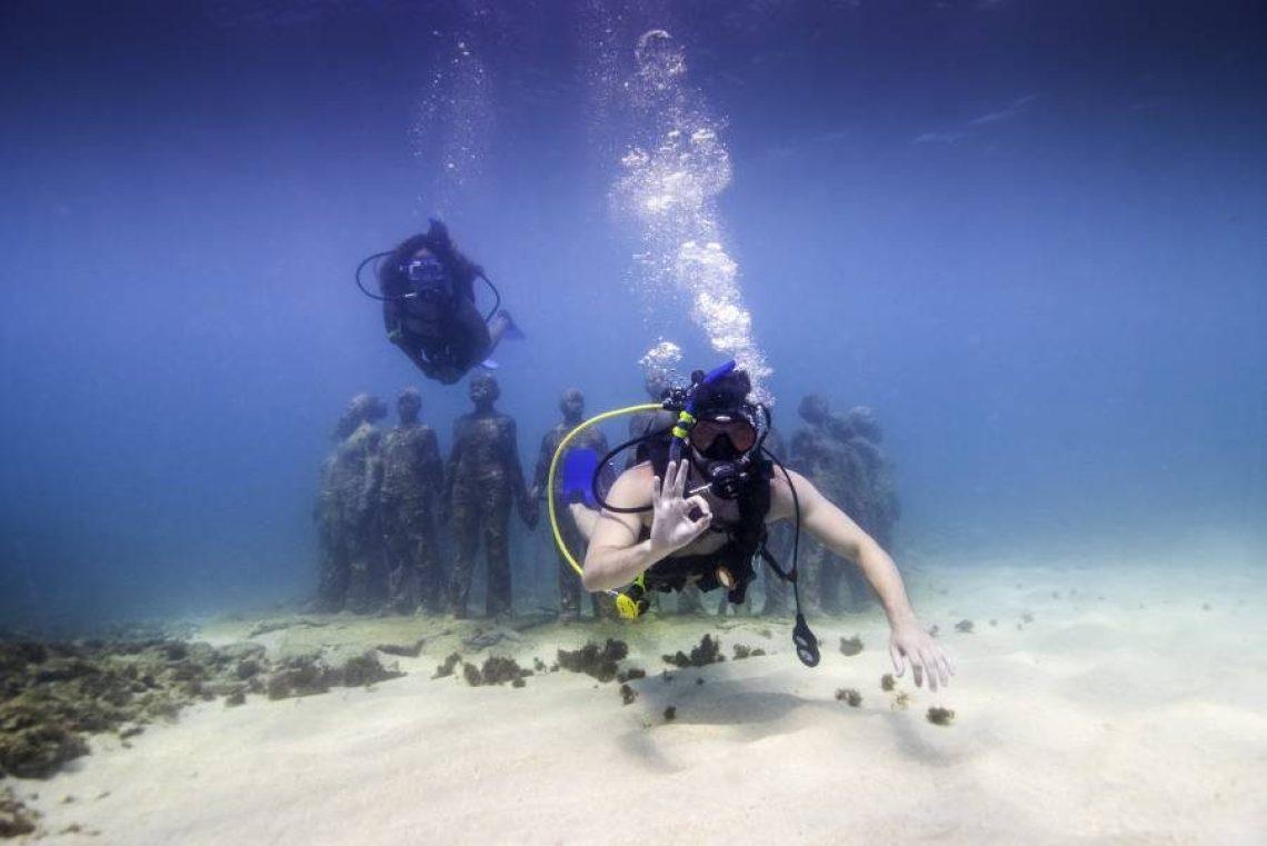 Grenada Dive Festival