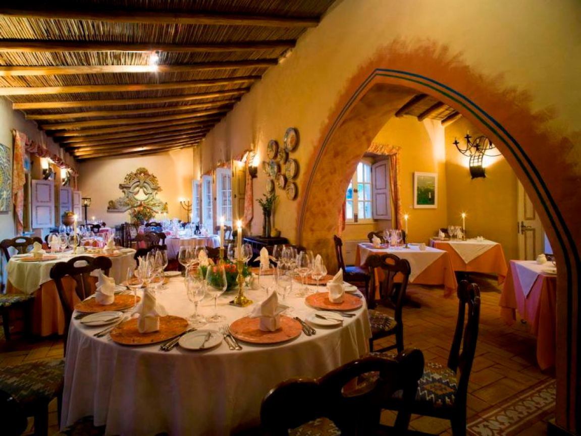 Portugal Dining