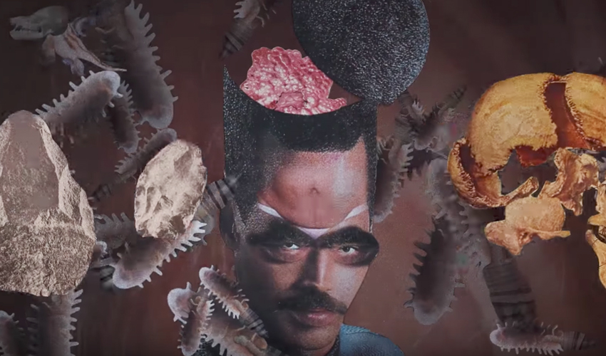 Flying Lotus - Post Requisite
