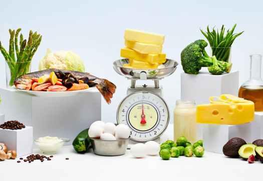 Dieta chetogena