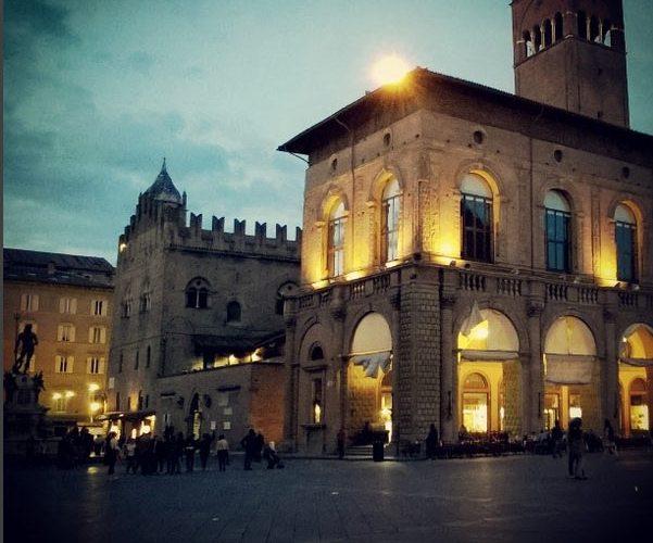 Il ritorno del Nettuno a Bologna