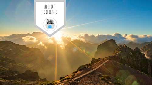 Madeira, una settimana a spasso per l'isola