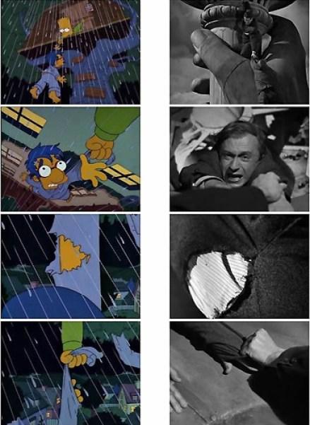 I Simpson e il cinema (terza parte)