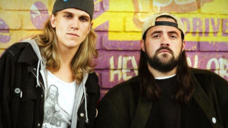 Jay e Silent Bob fermate Hollywood!, recensione, attori, Kevin Smith, Jason Mewes