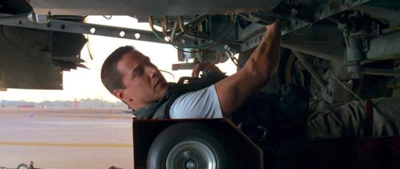 Recensione di Speed di Jan de Bont, con Keanu Reeves, Dennis Hopper, Sandra Bullock, stunt Jack Traven