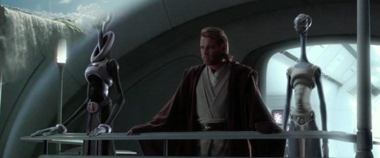 Ewan McGregor comparirà in Andor, la nuova serie ambientata nel modo di Star Wars?