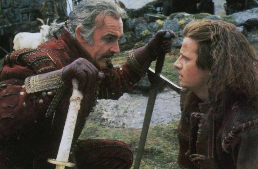 Highlander – L'ultimo immortale frasi e citazioni