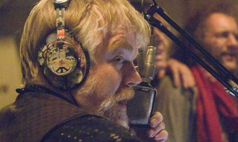Colonna sonora di I love radio rock, Richard Curtis, Philip Seymour Hoffman, Bill Nighy, Rhys Ifans, Nick Frost