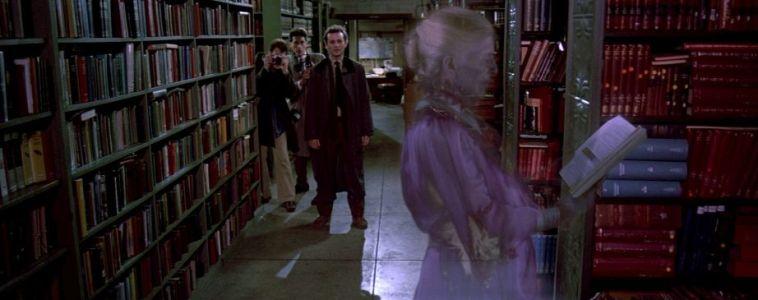 I fantasmi nei film, le loro caratteristiche ricorrenti