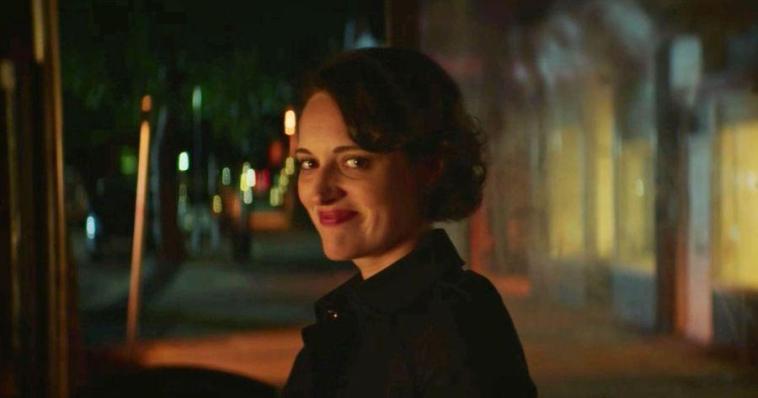 Le migliori frasi di Fleabag, Phoebe Waller-Bridge, sorriso, notte