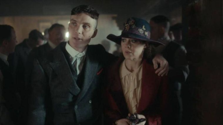 Le migliori frasi di Thomas Shelby in Peaky Blinders, Cillian Murphy, Helen McCrory, Polly Gray