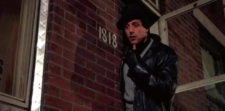 Sylvester Stallone ha ispirato Fonzie, una rivelazione incredibile