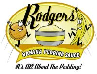 Rodger's Banana Pudding Sauce