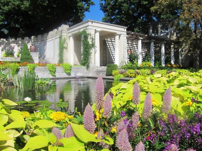untermyer gardens