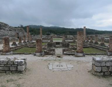 Conímbriga Roman Ruins – A Day Trip from Coimbra, Portugal