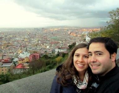 Beautiful Views in Naples