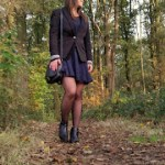 OOTD: Into the Woods