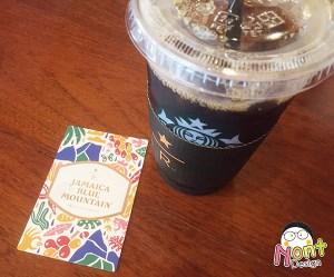 สั่งกาแฟ Starbucks แก้วเดียว 520 บาท