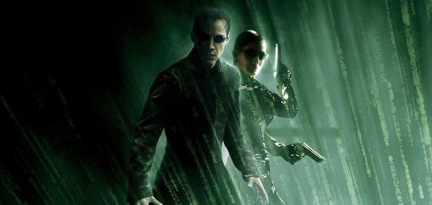 Matrix, Mungkinkah Di Masa Depan?