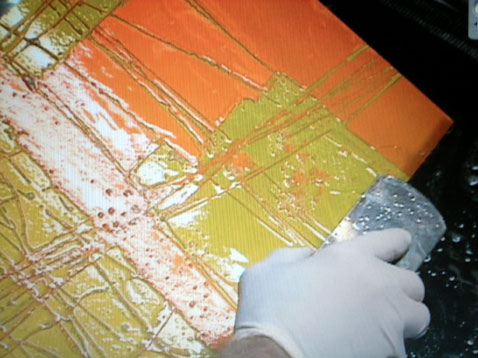 Methods: Polymer plates | Center for Book Arts