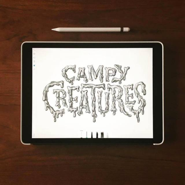 Campy Creatures by Keymaster Games
