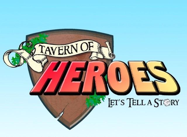 Tavern of Heroes